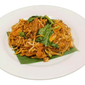 Mamak Fried Mee(Noodles)