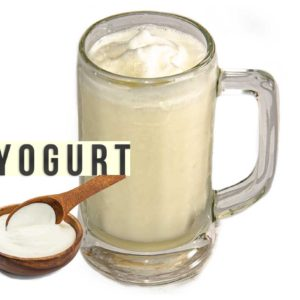 Yogurt-Drink