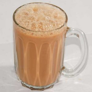 Teh Tarik 260ml (Hot/Cold)